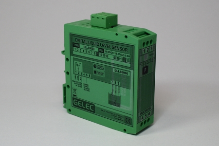 Digital Level Sensor DLLS6000