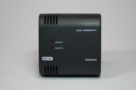 Dual Setpoint Thermostat DTH6000